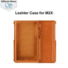 Кожаный <b>чехол SHANLING для</b> M2X Music Player - купить ...