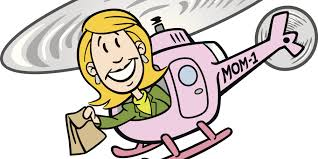 helicopter parenting is a trap it s time to break the it s time to break the huffington post