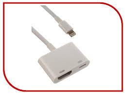 <b>Аксессуар Palmexx Lightning</b> - HDMI PX/CAB-LIGHT-HDMI ...