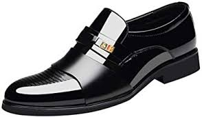 <b>Pointed</b> Top <b>Business</b> Dress Shoes for <b>Men</b> Wedding Party Formal ...