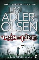 <b>Redemption</b> - <b>Jussi Adler</b>-<b>Olsen</b>