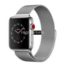 Apple Watch 42mm with <b>Milanese</b> Loop в Москве 🥇