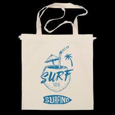 """Сумка """"<b>Сочи серфинг</b>"""" #1527508 от BeliySlon - <b>Printio</b>"""