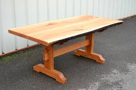 walnut cherry dining: fred ryan cherry table and desk pcs