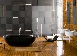 Perfect Modern Bathrooms Designs 2012 Beautiful Cozy I Throughout Concept Ideas