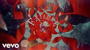 <b>Breaking Benjamin</b>, Red - Failure (<b>Aurora</b> Version/Official Lyric Video)