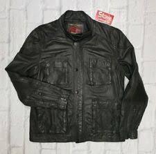 Кожаные военные <b>куртки</b> для мужчин - огромный выбор по ...