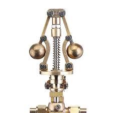 P30 <b>Mini Steam Engine</b> Metal Governor For <b>Steam Engine</b> Parts ...