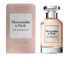 Abercrombie & Fitch <b>Authentic Woman Парфюмерная</b> вода 100 мл