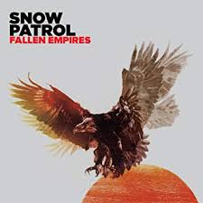 <b>SNOW PATROL</b> - <b>Fallen</b> Empires - Amazon.com Music