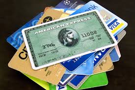 Image result for cut up credit cards