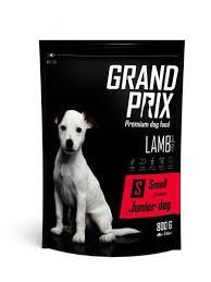 15% <b>GRAND PRIX Сухой корм</b> для щенков собак