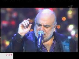 Demis Roussos - From Souvenrs To Souvenirs (<b>Moscow</b>, 31-12-2009)