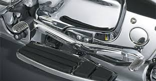 Kuryakyn Gold Wing <b>Heel Shifter</b> Extension- New Product Ideas ...
