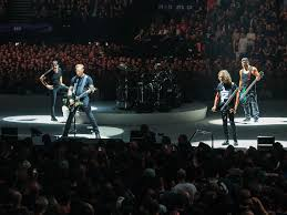 Metallica — Википедия