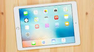 Apple <b>iPad Pro</b> (<b>9.7</b>-Inch) Review | PCMag
