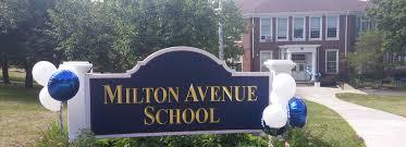 Milton Avenue School / MAS Homepage
