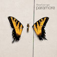 <b>Paramore</b> - <b>brand new</b> eyes Lyrics and Tracklist | Genius