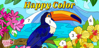 Happy <b>Color</b>™ – <b>Color</b> by Number - Apps on Google Play