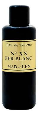 <b>Mad et Len XX</b> Fer Blanc: туалетная вода 50мл | www.gt-a.ru