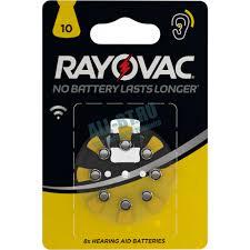 <b>Батарейки</b> для слуховых аппаратов купить в Москве | Интернет ...