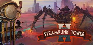 <b>Steampunk</b> Tower 2: The One Tower Defense Strategy - Apps on ...