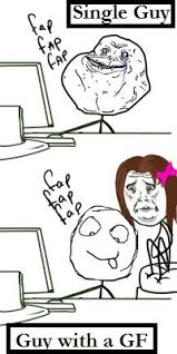 Single Vs  Dating Funnyjunk