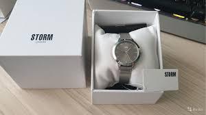Женские <b>наручные часы storm</b> arya silver (новые) купить в ...