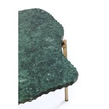 <b>Coffee Table</b> Piedra <b>Green</b> 76x72cm - KARE Design