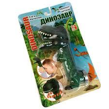 <b>Перископ</b> BRADEX <b>Динозавр DE</b> 0281 - купить , скидки, цена ...