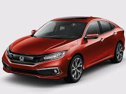 2019 <b>Honda Civic</b> Pricing, Reviews & Ratings | Kelley Blue Book