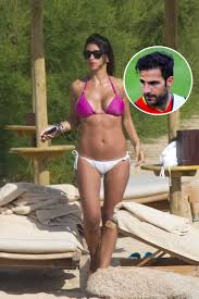 photos the gorgeous wags of euro  sara carbonero the wife of spain s captain iker casillas is a tv journalist and presenter in 2009 she was voted the sexiest reporter in the world