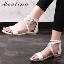Black and White Toe Sandals Promotion-Shop for Promotional Black ...