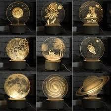 <b>Moon & Star</b> Sweet Kid Bedroom Chandelier <b>Pendant</b> Lamp ...