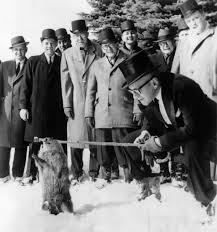 Image result for groundhog day origin