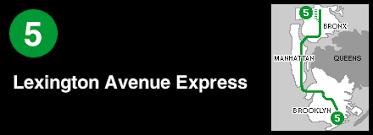 MTA/<b>New</b> York City Transit Subway <b>Line</b> Information
