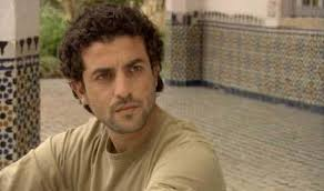 Victime d'un accident de circulation, l'acteur <b>Hicham Bahloul</b> dans un état <b>...</b> - hicham-bahloul
