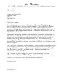 targeted cover letter examples for your target job inside cover sample cover letter job resume cover letter in cover letter example for example of resume cover letter for job