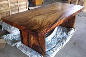 wood slab dining table beautiful:  images about wood tables on pinterest legs concrete wood and tables