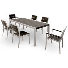 outdoor composite furniture