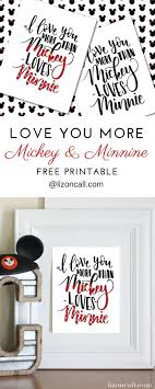kitty otoole elegant whimsical bedroom: tell your disney loving sweetheart just how much you love them with this i love you