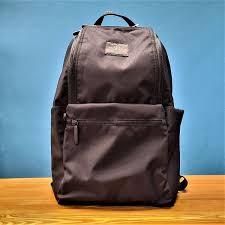 Купить <b>Рюкзак 90 Points Pro</b> Leisure Travel Backpack 18L Черный ...