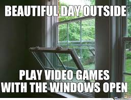 Beautiful Day by maroujo - Meme Center via Relatably.com