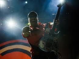 Prophets of Rage announce co-headlining tour with <b>Avenged</b> ...