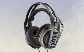 <b>Plantronics RIG 400</b> Gaming Headset - Full Review and Benchmarks