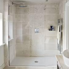 ideas bathroom tile color cream neutral: bathroom middot neutral stone tiled