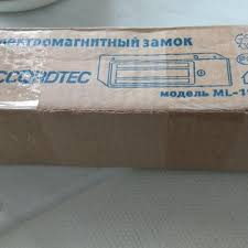 <b>Замок</b> электромагнитный <b>AccordTec ML</b>-<b>295K</b> – купить в Москве ...