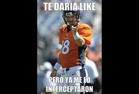 Los 'memes' del Super Bowl - Grupo Milenio via Relatably.com