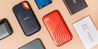Best <b>Portable</b> SSD 2021   Reviews by Wirecutter