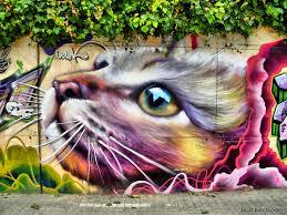 Resultado de imagen para graffiti arte